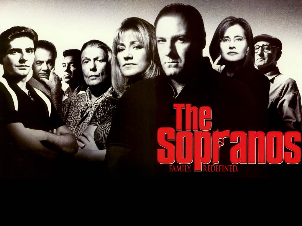 The Sopranos (Series) - TV Tropes