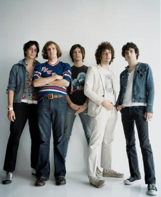 The Strokes Music Tv Tropes