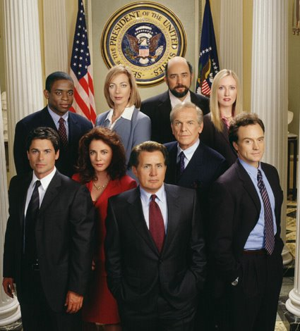 the west wing series tv tropes
