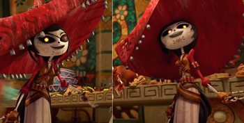 Book of life characters twins images for The book of life characters names