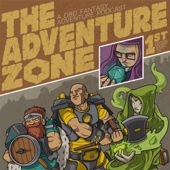 The Adventure Zone: Balance (Podcast) - TV Tropes