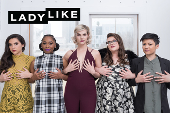 Ladylike (Web Video) - TV Tropes