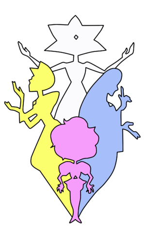 steven universe � diamond authority characters tv tropes