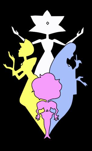 steven universe diamond authority characters tv tropes