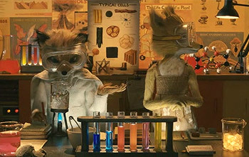 fantastic mr fox western animation tv tropes