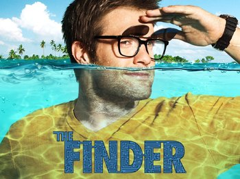 The Finder (Series) - TV Tropes