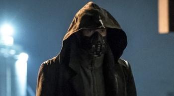 Arrowverse: Metahumans / Characters - TV Tropes
