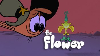 wander over yonder the sick day