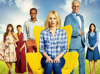 The Good Place (Series) - TV Tropes