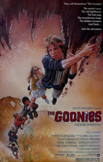 The Goonies (Film) - TV Tropes 7d7410741