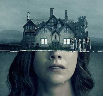 The Haunting Of Hill House Series Tv Tropes