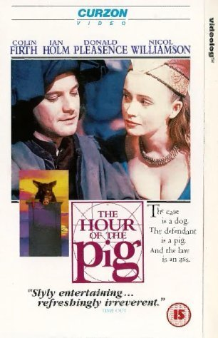The Hour Of The Pig Film Tv Tropes The Hour of The Pig
