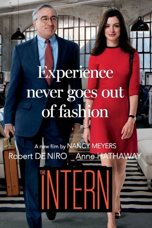the intern film tv tropes