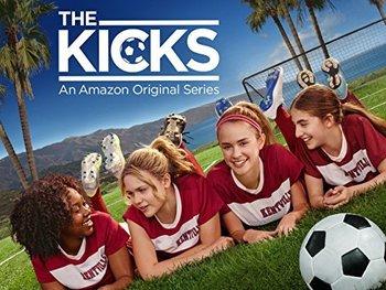 The Kicks Staffel 2 Wann