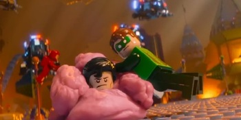 The LEGO Movie / Funny - TV Tropes