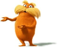 The Lorax  Characters  TV Tropes