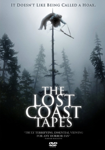 The Lost Coast Tapes (Film) - TV Tropes