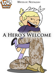 A Hero's Welcome (Fanfic) - TV Tropes