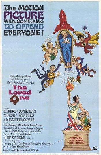 https://static.tvtropes.org/pmwiki/pub/images/the_loved_one_movie_poster_1965_1020248974.jpg