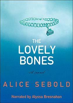the lovely bones literature tv tropes the book provides examples of