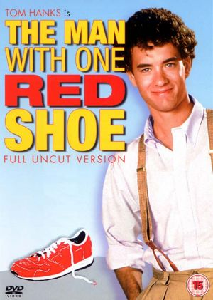 The Man with One Red Shoe (Film) - TV Tropes