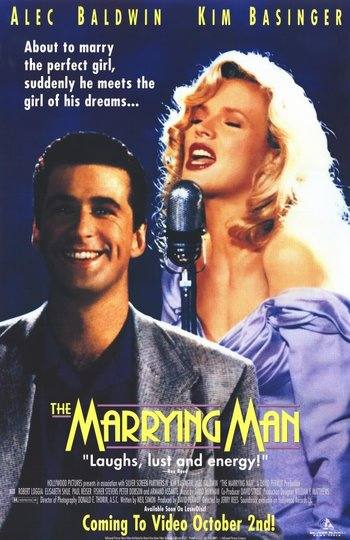 The Marrying Man (Film) - TV Tropes