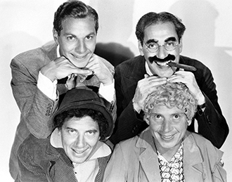 Marx Brothers Creator Tv Tropes