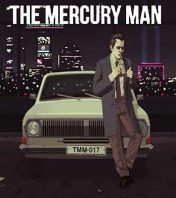 The Mercury Man (Video Game) - TV Tropes