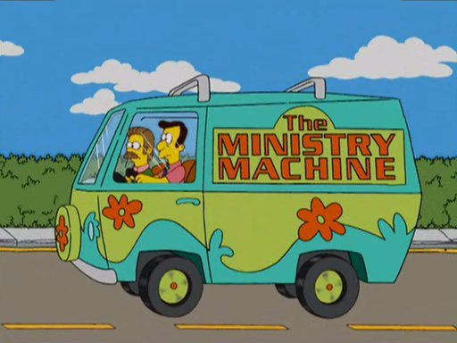 the time machine tv tropes