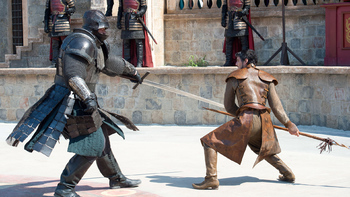 """Game of Thrones S4E8: """"The Mountain and the Viper"""" / Recap - TV Tropes"""