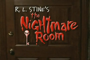 the nightmare room 11 scare school stine r l