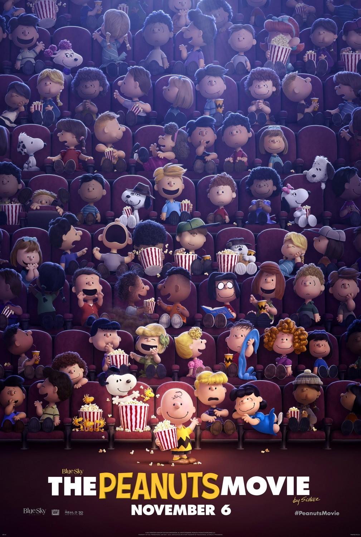 the peanuts movie western animation tv tropes