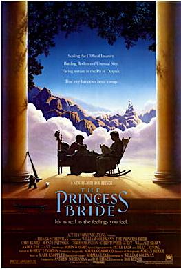 the princess bride film tv tropes
