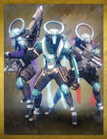 Destiny The Cabal / Characters - TV Tropes