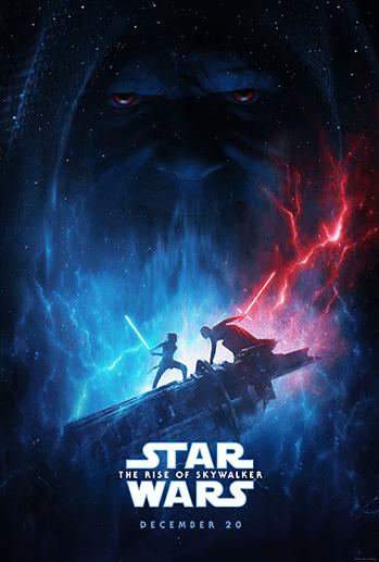Rise Of Skywalker Tropes