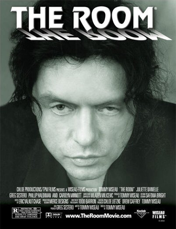 The Room Film Tv Tropes