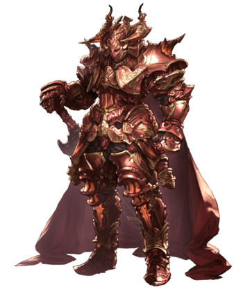 Granblue Fantasy Others / Characters - TV Tropes