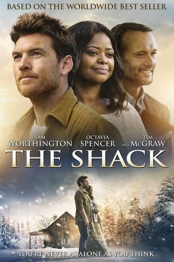 The Shack (Film) - TV Tropes