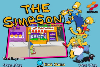 The Simpsons Video Game Tv Tropes