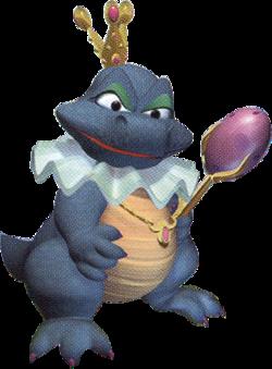 Spyro The Dragon Villains Characters Tv Tropes