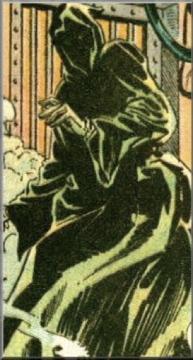 Batman Rogues Gallery Part 2 / Characters - TV Tropes