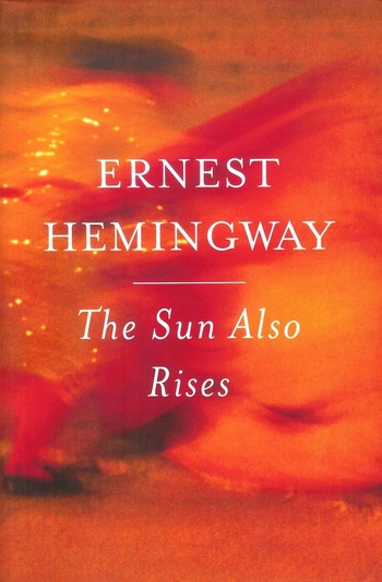 literary criticism on the sun also Analysis a farewell to arms (1929) ernest hemingway (1899-1961) of literature moral atmosphere which had prompted some of the responses to the sun also rises had been dissipated considerably.