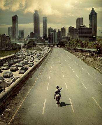 The Walking Dead (Series) - TV Tropes