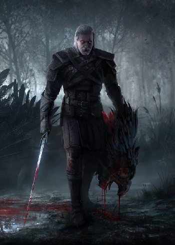 The Witcher 3: Wild Hunt (Video Game) - TV Tropes