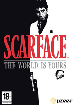 Scarface The World Is Yours Video Game Tv Tropes