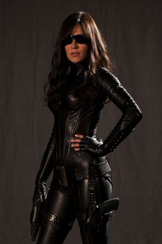 525532130f1 Spy Catsuit - TV Tropes