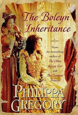 The Boleyn Inheritance (Literature) - TV Tropes