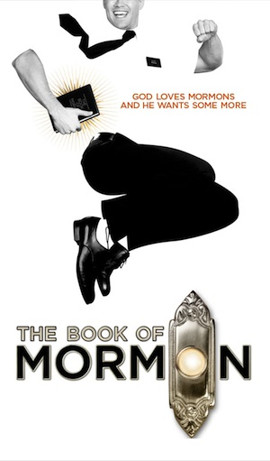 The Book Of Mormon Soundtrack