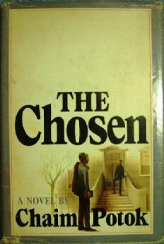 an analysis of chharacter danny in the chosen by chaim potok A description of tropes appearing in chosen a 1967 coming of age story by chaim potok set in late-forties new york the story features a friendship between.