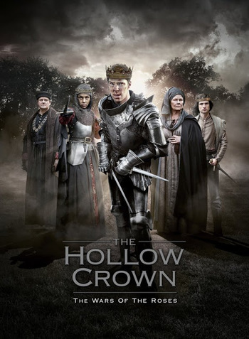 The Hollow Crown Series Tv Tropes